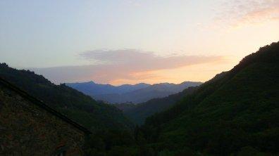 Sunrise/Alba