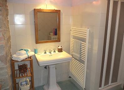 Bathroom1/Stanza da bagno1